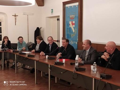 Tre comuni uniti per presentare l'offerta formativa dei plessi del comprensivo Andora-Laigueglia