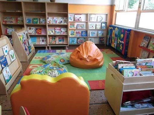 Buone notizie per la frazione ingauna di San Giorgio: la scuola dell'infanzia è salva
