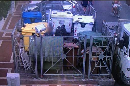 Errato conferimento dei rifiuti: 80 sanzioni ad Alassio