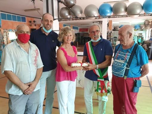 """Pietra Ligure, l'A.S.D. """"Il Corpo"""" festeggia i trent'anni di attività (FOTO)"""