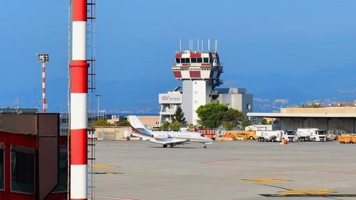 Dalla Regione cinque milioni all'Autorità portuale per il progetto d'ampliamento e riqualificazione dell'aeroporto di Genova