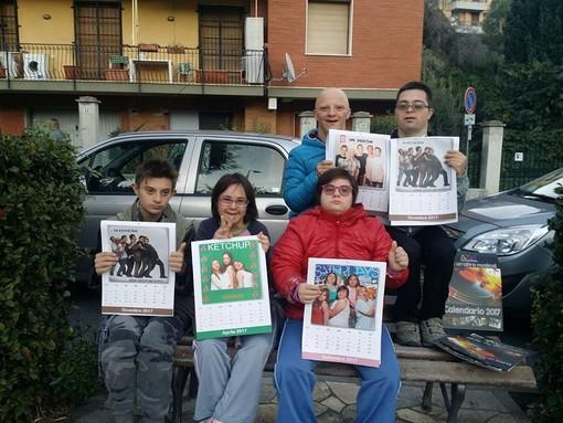 Albenga, ecco il calendario 2017 dei ragazzi Adso