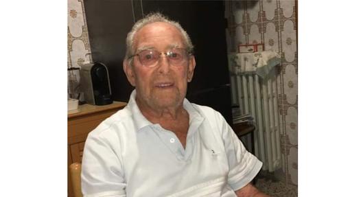 """Cengio piange l'ex partigiano Armando Tribuna, nome di battaglia """"Mando"""""""