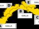 Allerta meteo in Liguria, previsti forti temporali