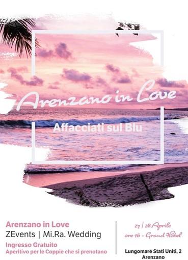 """""""Arenzano in Love""""... due giorni dedicati agli innamorati"""