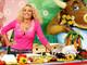 """Elda e Cinzia di Borgio Verezzi protagoniste sabato alla """"Prova del cuoco""""  con il cappon magro"""