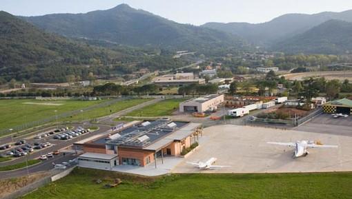"""Mulè (Forza Italia): """"Aeroporto di Villanova strategico dopo il crollo del ponte di Genova"""""""