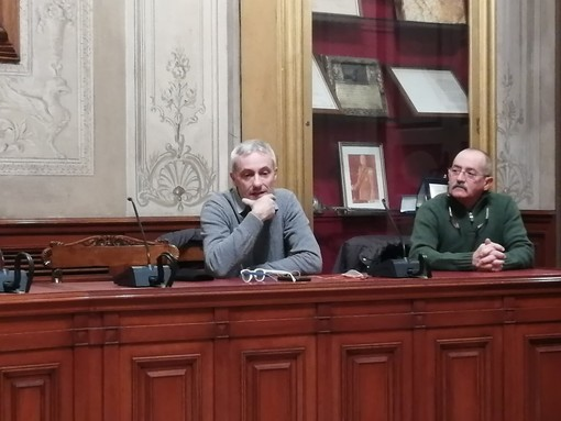 """Calice, il sindaco Comi: """"Senza comunicazioni ufficiali sui numeri difficile far riflettere sulla necessità di continuare ad essere prudenti"""""""