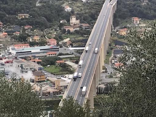 Infoviabilità: ecco il programma dei cantieri di Autostrade per l'Italia nella settimana fino al 22 maggio