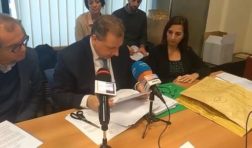 Privatizzazione degli ospedali di Albenga e Cairo: l'assegnazione provvisoria