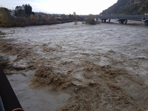 """Meteo, Arpal: """"Giornata con precipitazioni diffuse e abbondanti anche a carattere di temporale forte e persistente"""""""