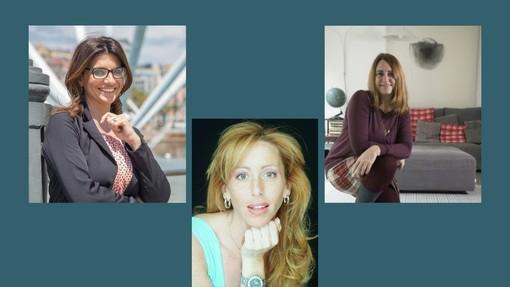 Albenga Racconta, incontri con gli autori: in piazza dei Leoni il 25 e 26 settembre Claudia Fachinetti, Paola Servente e Carla Viazzi