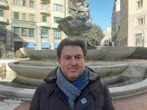 """Savona 2021, Santi """"lancia"""" un sondaggio ai cittadini: """"Molti mi hanno chiesto di candidarmi alla carica di sindaco"""""""