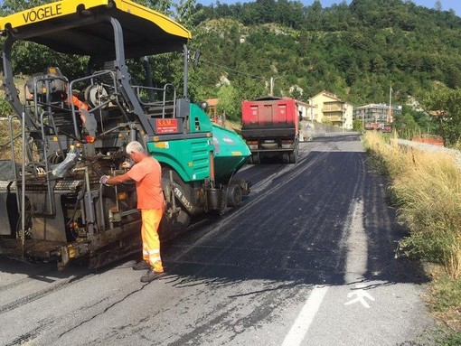 ANAS: affidata la manutenzione ordinaria delle strade liguri per 5 milioni di euro