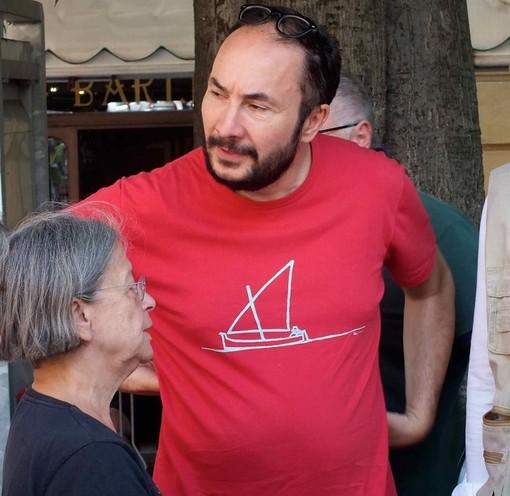 Agenda Elettorale: Maurizio Acerbo (Segr. naz. PRC) nel ponente ligure