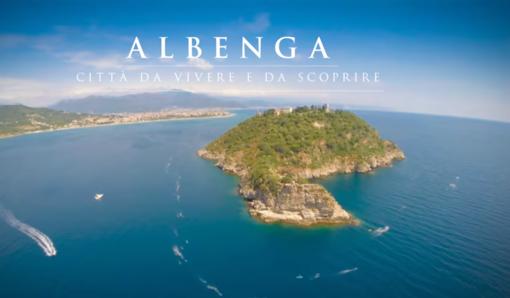 """""""Albenga città da vivere e scoprire"""": successo per il video che promuove la Città delle Torri"""