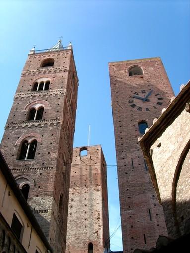 Albenga, sabato per la Giornata del Perdono di Assisi benedizione della Pala di San Francesco