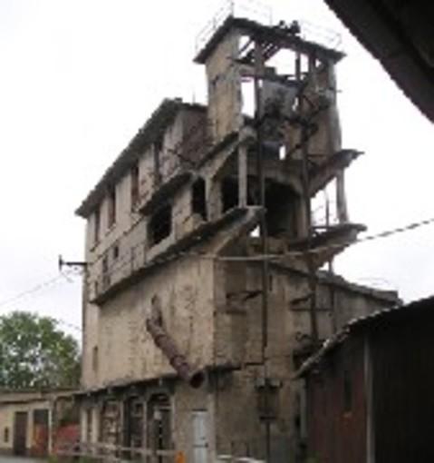 Albisola dice addio alla fabbrica della ghiaia: mercoledì un evento organizzato in via Casarino