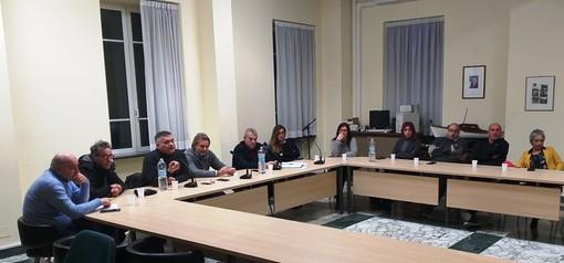 Assemblea pubblica sui rifiuti, Ceriale si prepara all'arrivo della Sat