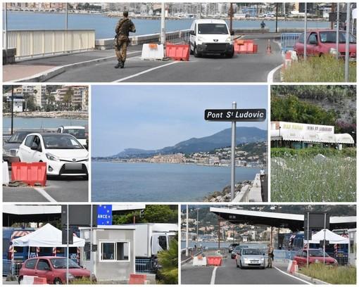 Si aprono i confini tra Italia e Francia: ecco cosa cambia, c'è attesa per l'arrivo nella nostra provincia dei vacanzieri