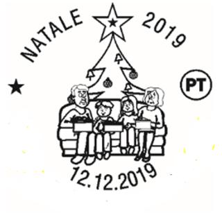 Poste Italiane: negli uffici di Alassio, Albenga, Cairo e Savona lo speciale annullo filatelico di Natale