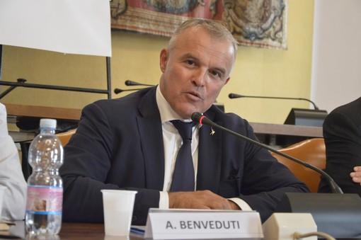 """Emergenza in Liguria, assessore Benveduti: """"Urge un tavolo congiunto con Aspi e Mit, siamo stufi delle prese in giro"""""""