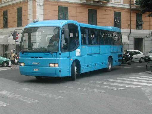 Linea Calizzano-Finalborgo, continua l'odissea sui pullman TPL