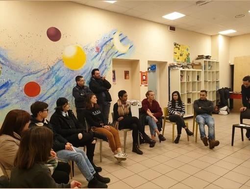 """La Voce dei Giovani con Yepp Albenga: """"Artefici del proprio destino"""""""