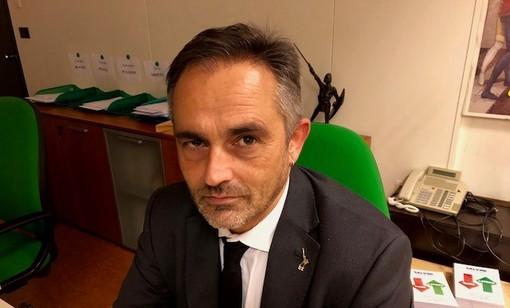"""Amianto, Ardenti (Lega): """"Ancora una volta il Pd cerca di mascherare anni di inattività e cattiva amministrazione"""""""