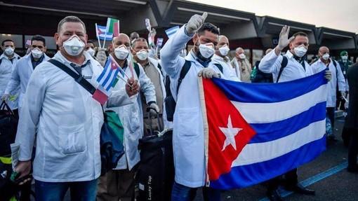 """Covid-19, Italia-Cuba scrive a Toti: """"Chiediamo l'intervento delle Brigate Mediche Cubane"""""""