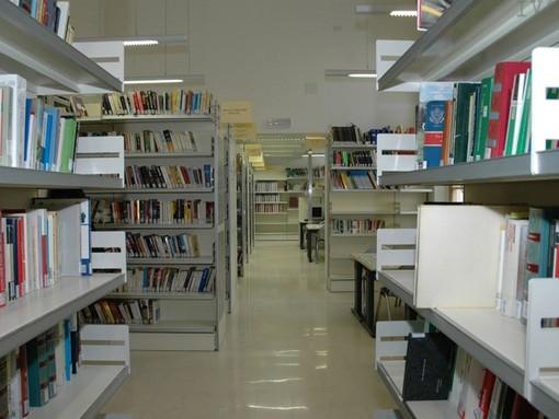 Il Sistema Bibliotecario Val Varatella di Borghetto ottiene il contributo dal Mibact più alto a livello nazionale