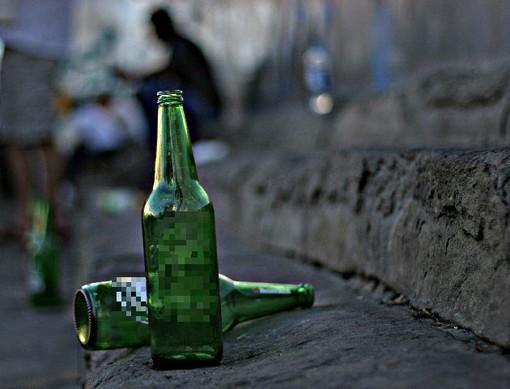 Si temono scontri, vietata la somministrazione di bevande in contenitori di vetro durante il match tra Imperia e Pietra Ligure