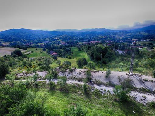 Grande successo a Mioglia per la gara di mountain bike cross country