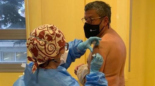 """Vaccino anti Covid, Brunetto (Lega): """"Invito i liguri ad aderire alla campagna vaccinale"""""""
