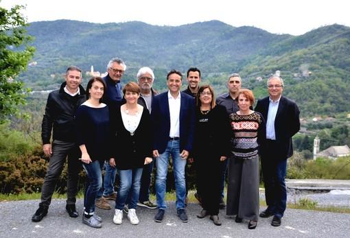 Giustenice, Mauro Boetto si riconferma sindaco