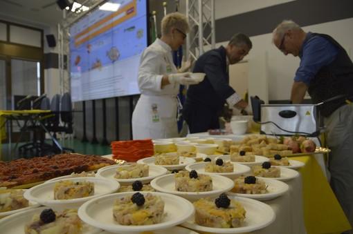 """Coldiretti lancia l'iniziativa """"Un Mare di Salute"""", per promuovere ricette stagionali di pesce a miglio zero"""