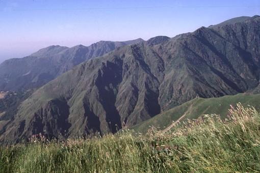 """Escursione """"selvaggia"""" al Beigua Geopark"""