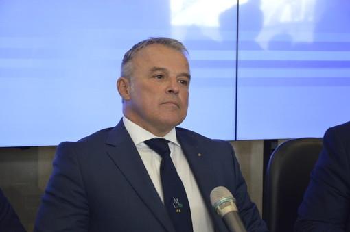 """Cantieri, incontro in Regione con Aspi, Benveduti: """"Autostrade ascolterà finalmente le ragioni dell'economia ligure"""""""