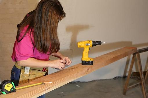 Passione bricolage: un ligure su 2 preferisce il fai-da-te al professionista