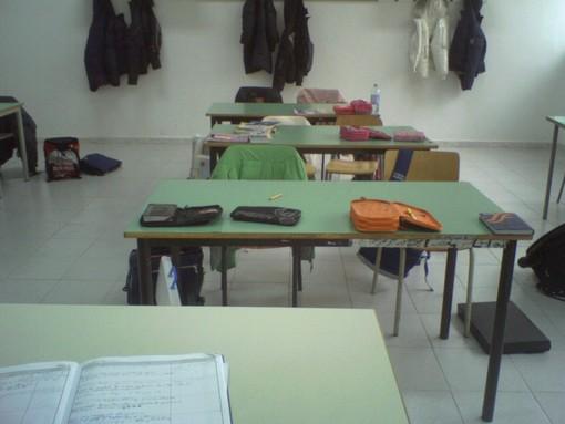 Il Comune di Mioglia e la P.A. Croce Bianca donano attrezzature per la didattiche alla Scuola
