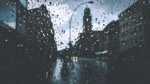 Nuova ondata di maltempo: tra mercoledì e giovedì attese piogge diffuse