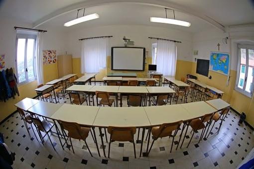 Caso di Covid attestato: didattica digitale online alle scuole medie di Carcare e Altare