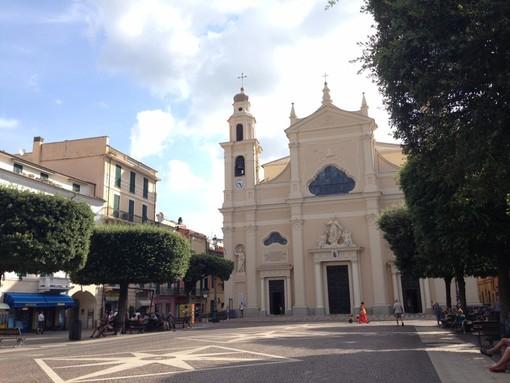 """Pietra Ligure, 75 anni fa il bombardamento del quartiere Aietta. De Vincenzi: """"Ricordare la guerra per costruire la pace"""""""