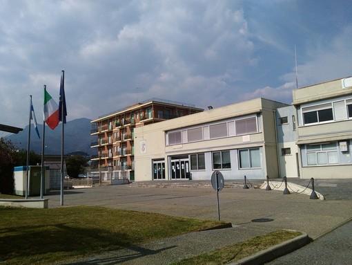 Promozione del libro e della lettura: Alfonso Cuccurullo e Marco Tomatis incontrano le scuole di Borghetto