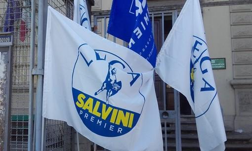 Savona, la Lega a sostegno dei commercianti: mozione urgente per sostenere i settori più penalizzati dal Covid