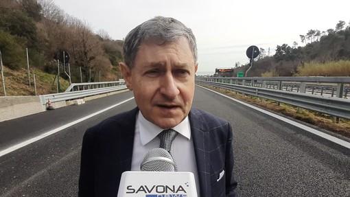 """Savona 2021, Berta (Unione Industriali) non scenderà in campo: """"A disposizione dei candidati di tutti gli schieramenti e dopo di chi vincerà le elezioni"""""""