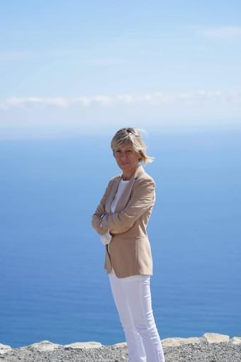 """Bettina Bolla aderisce come rappresentante della categoria dei balneari all'Associazione """"Turismo per l'Italia"""""""