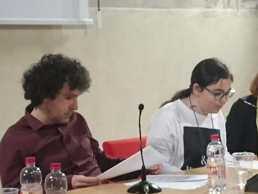 """Albenga: ecco i vincitori della XXII^ edizione di """"C'era una svolta"""", il concorso letterario organizzato dal Liceo """"Giordano Bruno"""""""