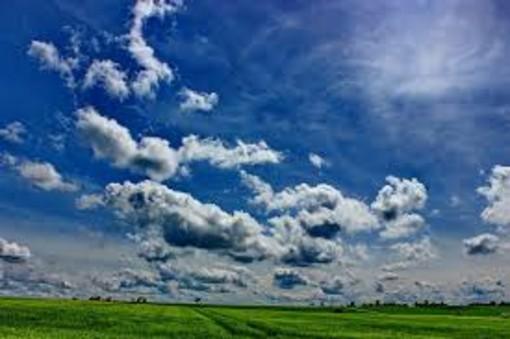 #Meteo: tempo a fasi alterne nel weekend e per l'inizio della prossima settimana