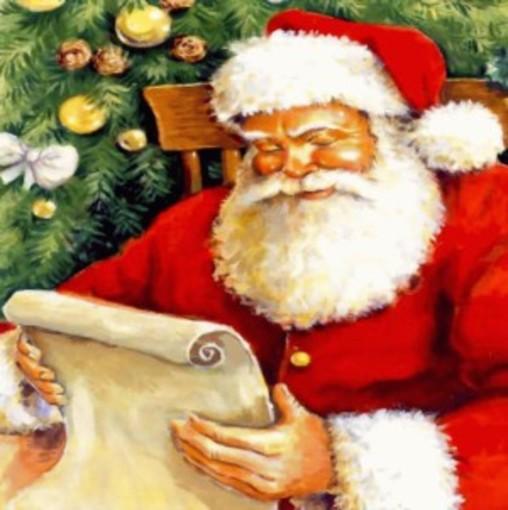 Varazze presenta la Casa al Mare di Babbo Natale